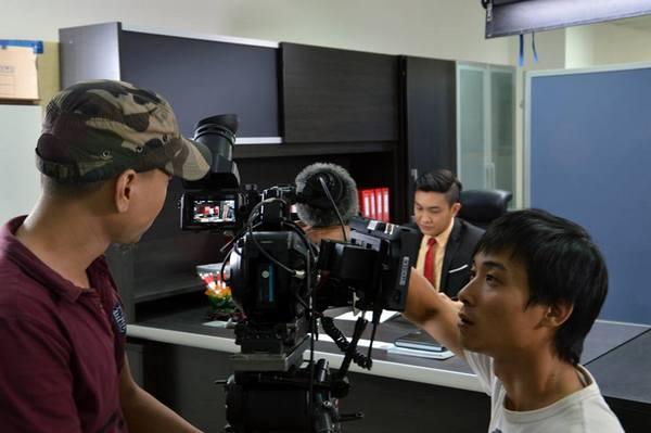 sản xuất phim quảng cáo BH Hùng Vương