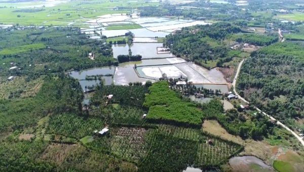 Dịch vụ quay phim chụp hình flycam tại Đồng Nai