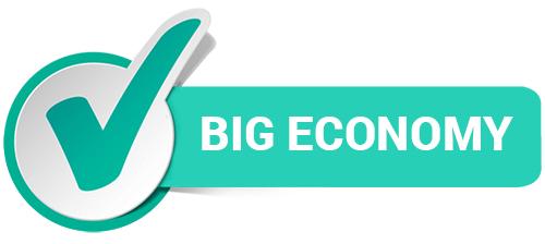 Icon goi Big Economy