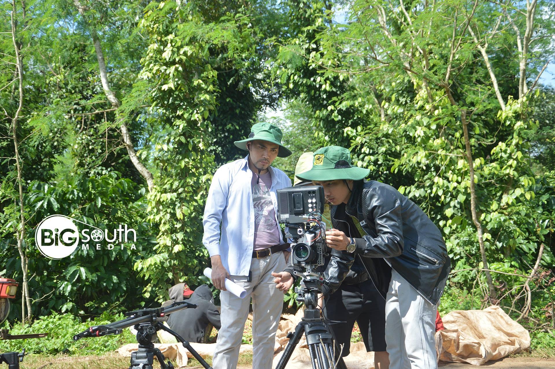 Sản xuất TVC Phân Bón Đầu Trâu 8