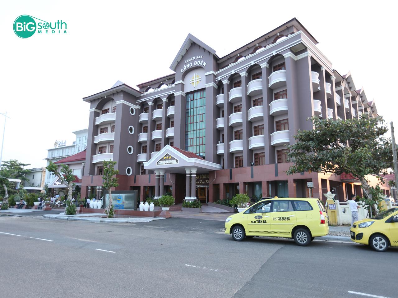 Khách sạn Công Đoàn PY 1
