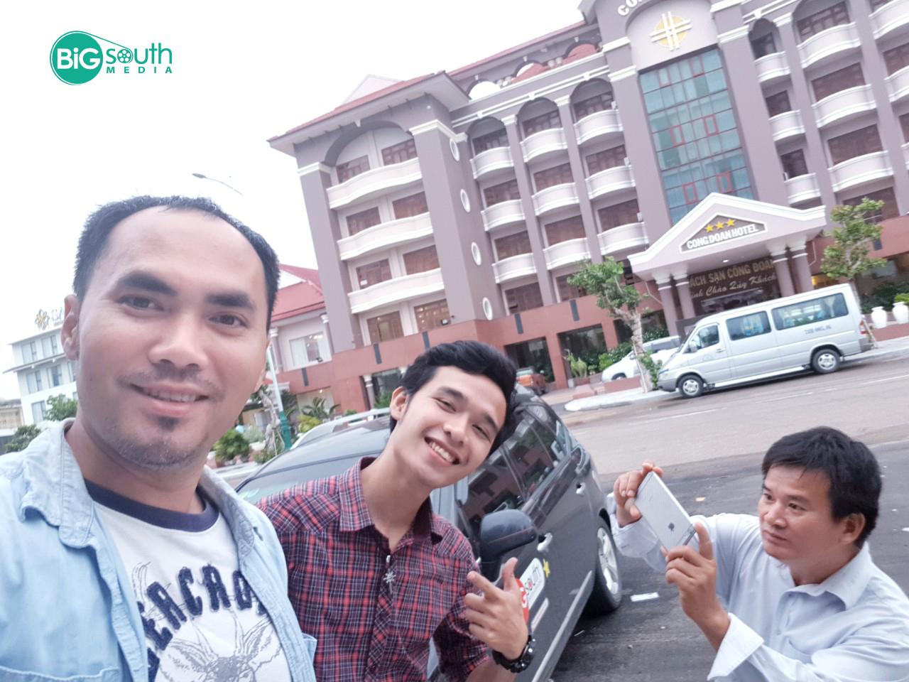 Khach sạn Công Đoàn