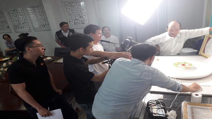 quay phim giới thiệu chuyên nghiệp 3 - Bigsouth Media